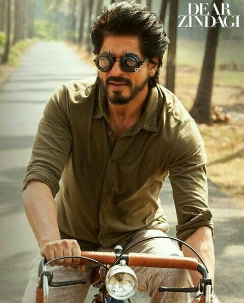 SRK King