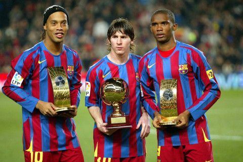 Sports Gist: Barcelona re-sign 36-year old Legend