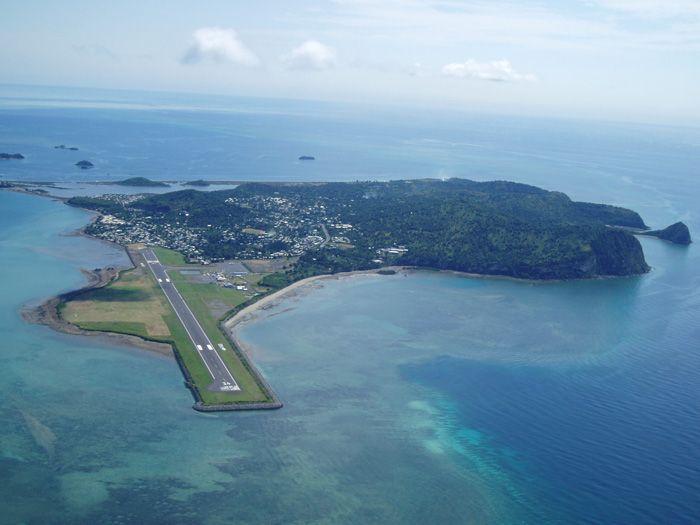Description | Mayotte