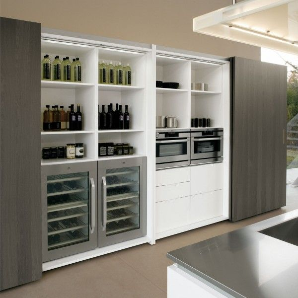 34 best my kitchen images on pinterest cabinets buffet for Ikea dispensa