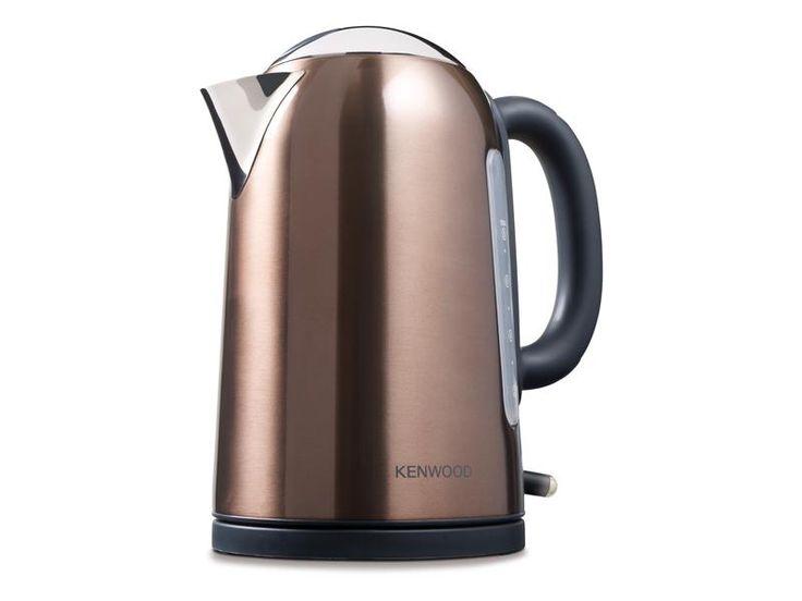 Kenwood Kettle - SJM107 - Copper colour