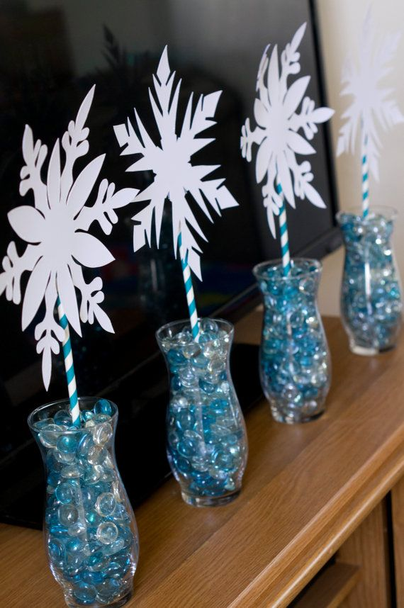 Awesome frozen craft ideas and activities for kids
