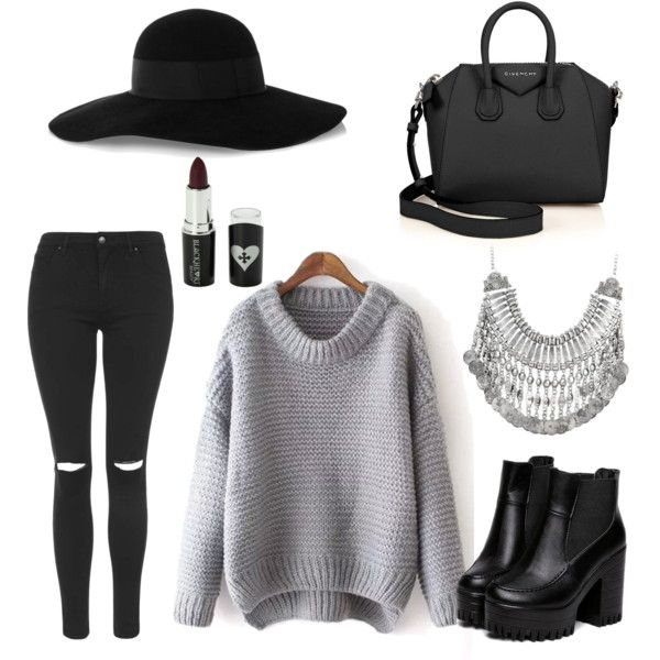 Street style/casual