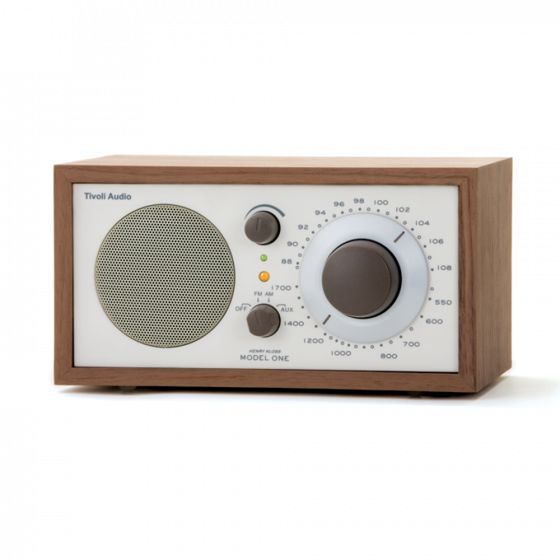 Tivoli Audio - Model One - Radio