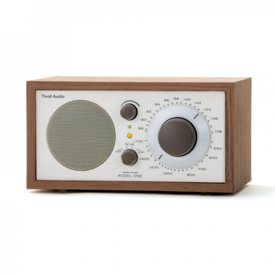 Tivoli Audio - Model One - Radio