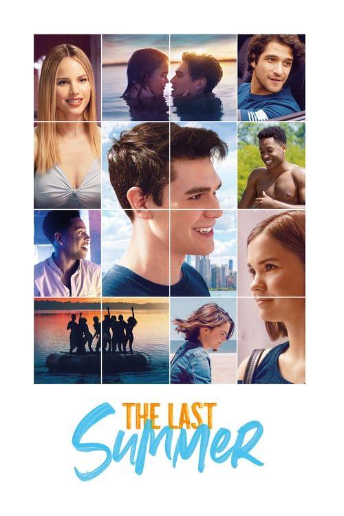Ganzer! Film The Last Summer Streaming Deutsch – g i a 🌻💛