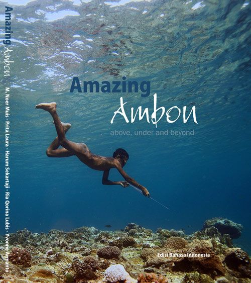 Have you heard about the amazing Ambon?