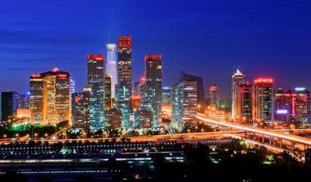 10. Pekin, Çin