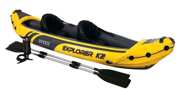 Finding the best inflatable tandem kayak is all a matter of looking at what's…