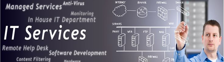 In today's demanding business environment which prioritizes flexibility, speed, and efficiency, a robust IT strategy is critical. We help you achieve these qualities in your IT strategy by providing you system integration, testing, application development and management services and solutions.