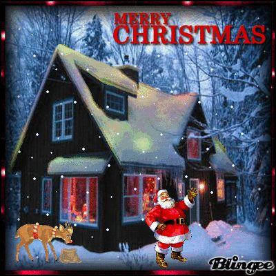 Merry Christmas Gladysdecardenas♥