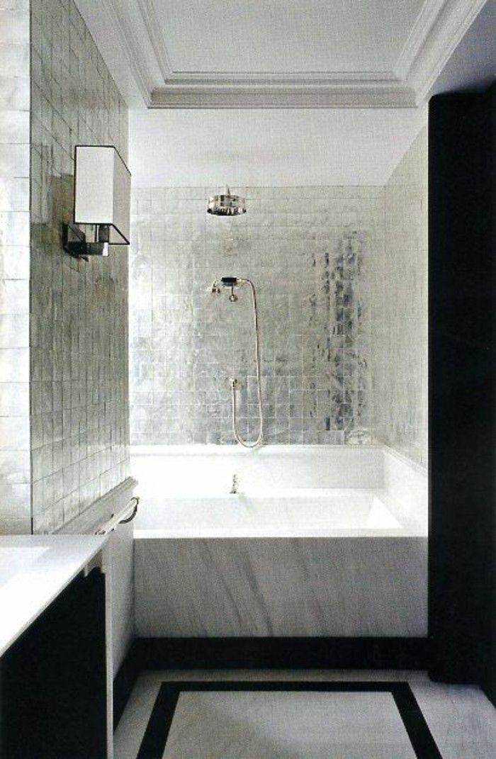 40 Praktische Ideen Wie Sie Fliesen Verschonern Badezimmer