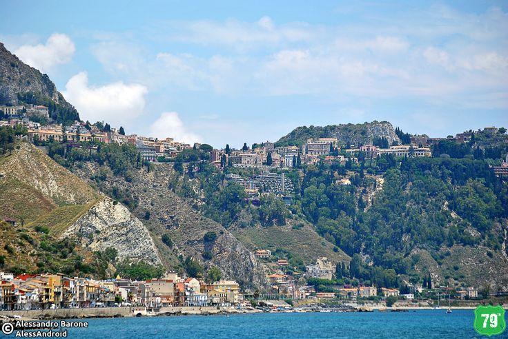 #GiardiniNaxos #Naxos #Messina #Sicilia #Sicily #Italia #Italy #Viaggio #Viaggiare #Travel #AlwaysOnTheRoad