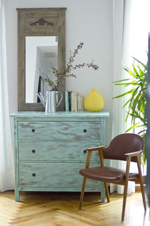 Muebles En Sueca : Ikea hacks la remodelación de muebles firma sueca