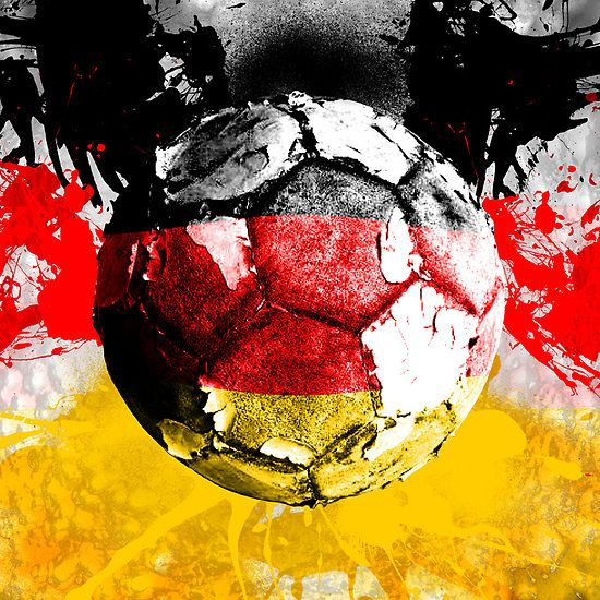 Football Germany #GER 2014 #WorldCup