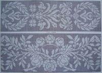 Gallery.ru / Фото #52 - Filet Lace Patterns VII - natashakon