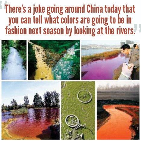 Choose sustainable fashion.