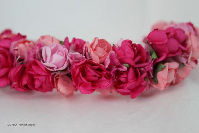 6 tocados para seis novias http://weddingpassion.es/articulos/novia-complementos/6-tocados-para-seis-novias