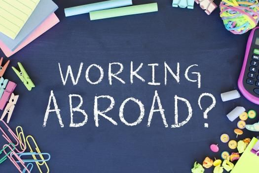 Thinking of job relocation? Consider the pros and cons | Robert Half Work Life