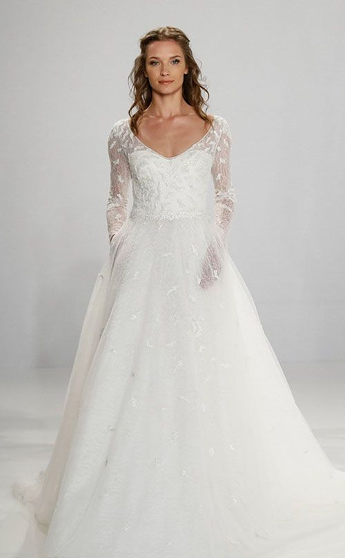 13 best 2014 cheap beautiful wedding dresses collection by Veluz ...