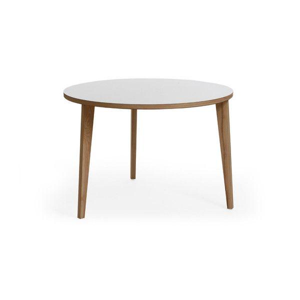 die besten 25 runder esstisch ideen auf pinterest runder esstisch runde tische und runde. Black Bedroom Furniture Sets. Home Design Ideas