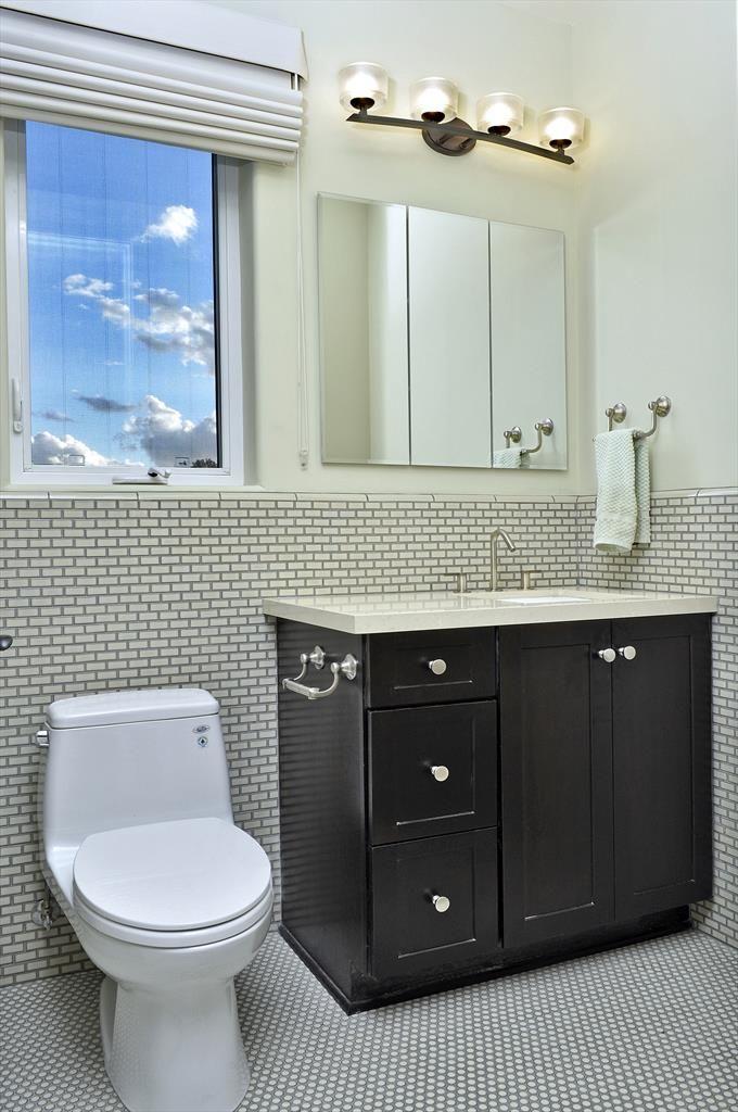 542 best POWDER ROOM -- HALF BATH images on Pinterest | Dressing ...