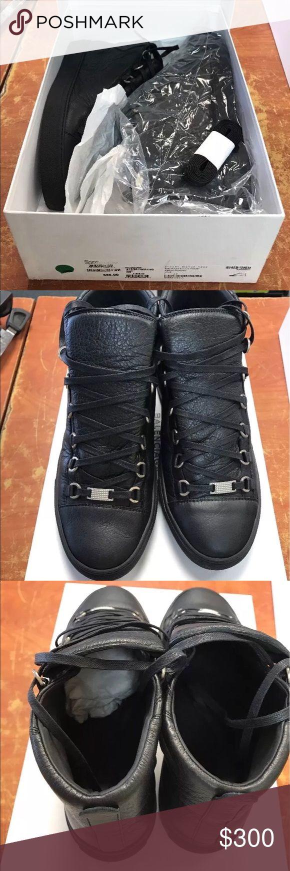 Balenciaga Women's Sneakers - ShopStyle