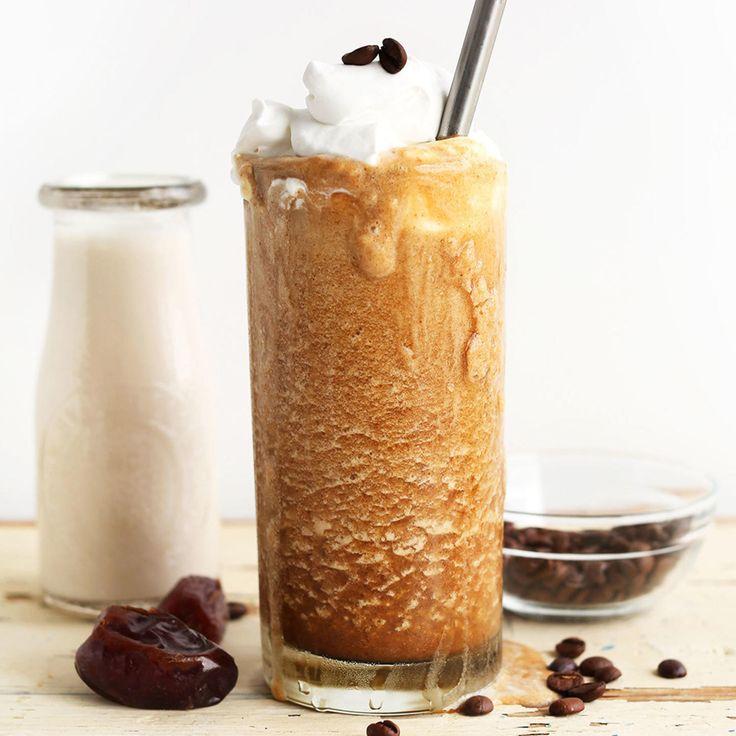 Cold Brew Caramel Frappuccino - Fitnessmagazine.com