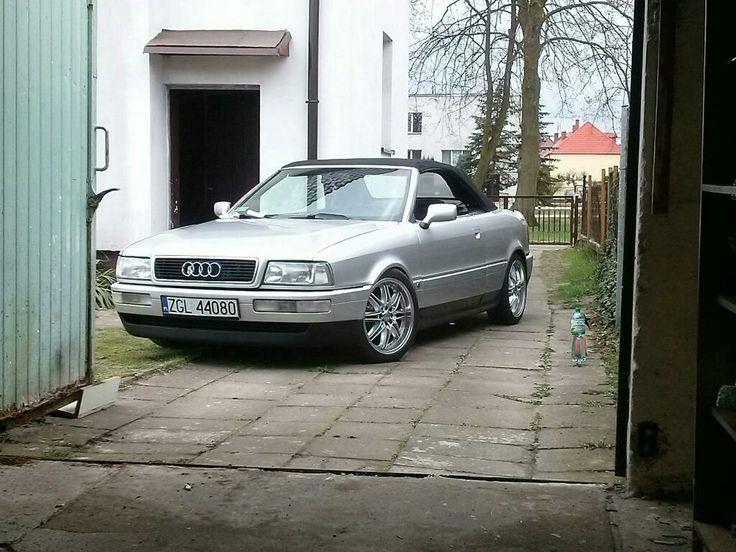 foto van Audi Cabrio From Poland.
