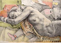 Ugo Attardi - omaggio nel 10° anniversario della morte, Nella ricorrenza del 10° anniversario della scomparsa, la galleria d'arte Edarcom Europa, dopo aver celebrato il genio artistico di Renzo Vespignan...