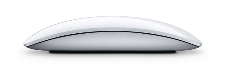 Apple's Magic Mouse