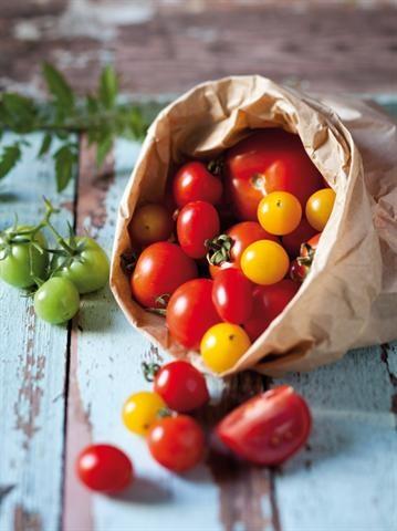 Italian tomatoes/Babatamaties