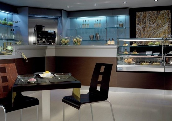 Happy Hour by ISA, #arredamento #bar #pasticcerie #gelaterie www.isaitaly.com