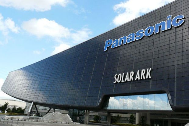 Panasonic surpasses SolarCity with world's most efficient solar panel