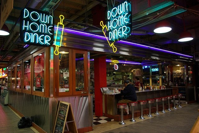 47 best images about diners dives and drive inn in pa on. Black Bedroom Furniture Sets. Home Design Ideas