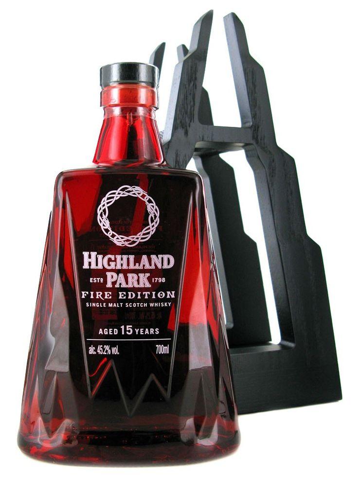 Highland Park Fire Edition.