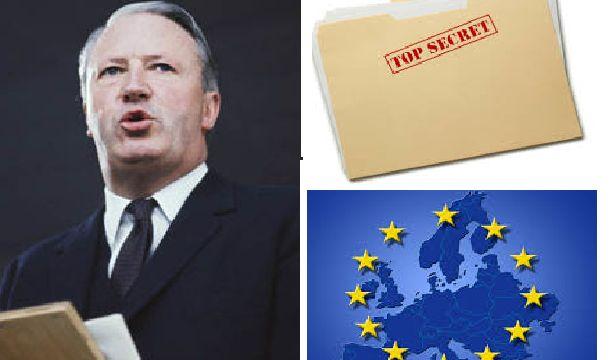 Skandal w UK. Tajny dokument o UE od 30 lat okłamywał Brytyjczyków  Zostaliśmy okłamani...