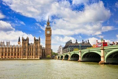 Ταξίδι στο Λονδίνο