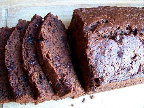 4 Weeks to Fill Your Freezer: Freezer-Friendly Chocolate Banana Bread (Day 20)