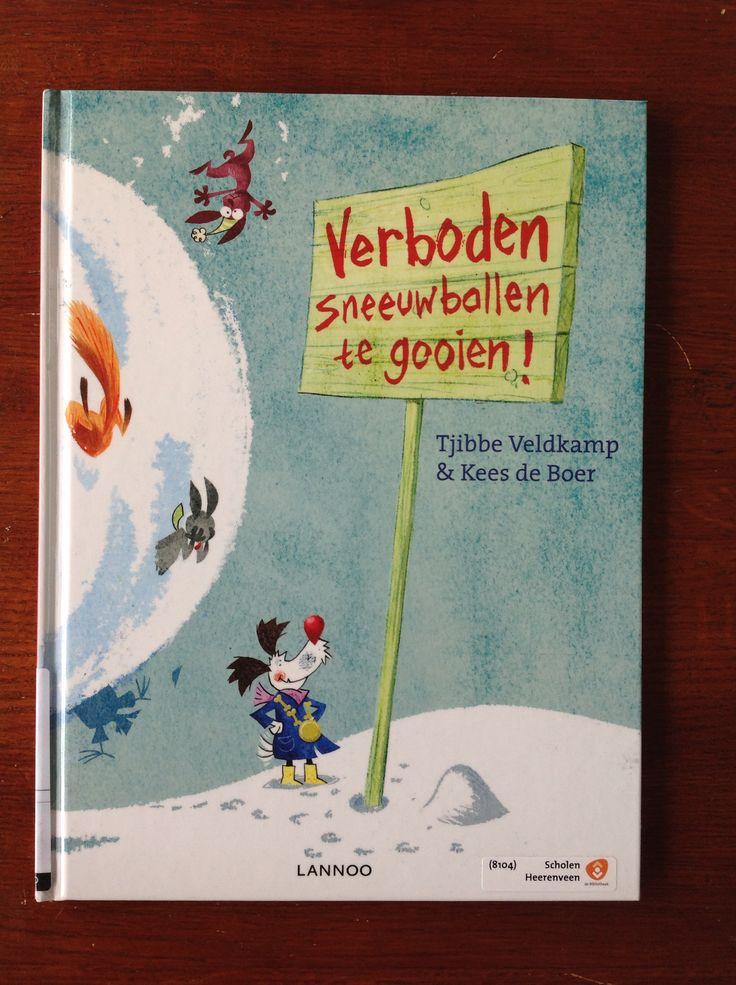#boekperweek #52/53 weer een erg grappige Veldkamp!
