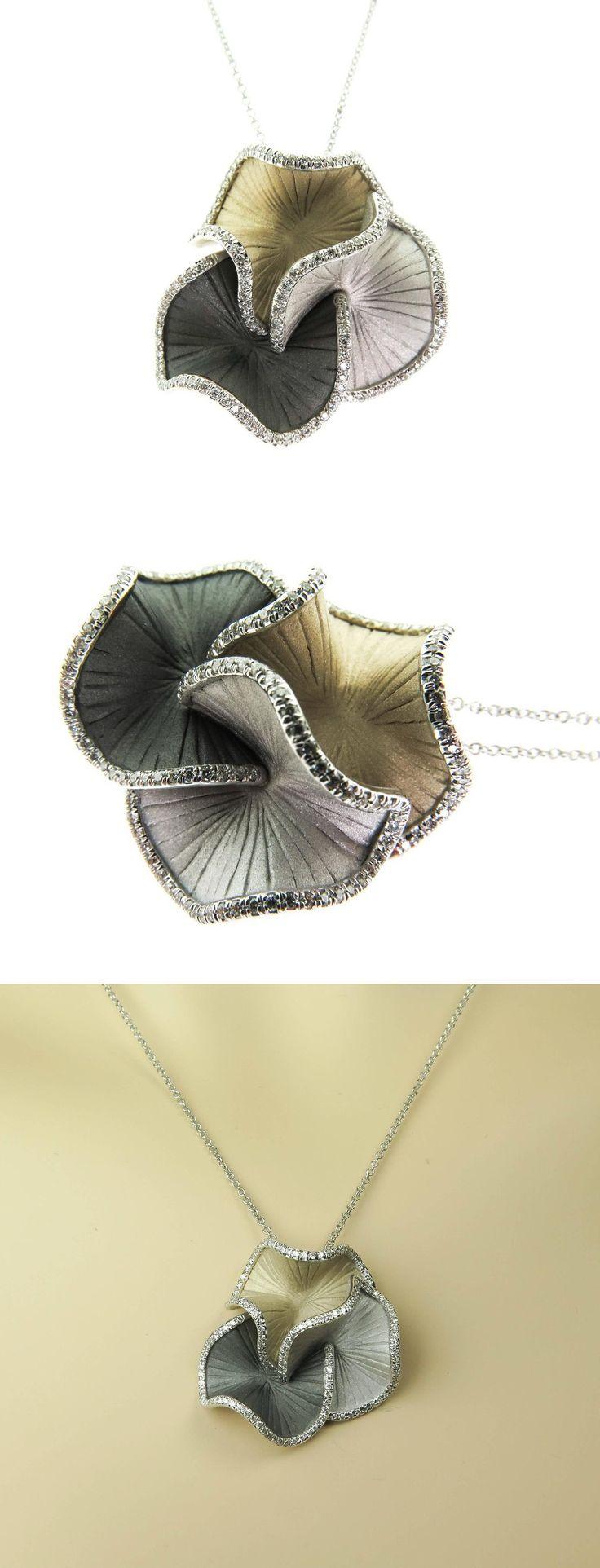Annamaria Cammilli Diamond Gold Sultana Pendant https://www.1stdibs.com/jewelry/necklaces/chain-necklaces/diamond-gold-sultana-pendant/id-j_1758713/