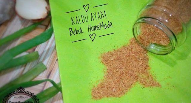 Resep Membuat Kaldu Ayam Bubuk Homemade Non Msg Pasti Sehat Untuk Batita Aneka Resep Jajanan Indonesia Kaldu Msg Resep