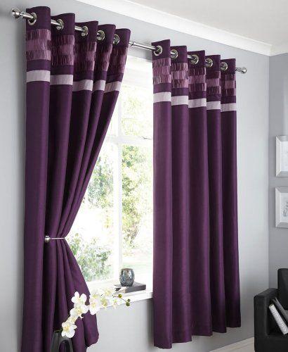 Best 25 Silk Curtains Ideas On Pinterest Curtain Lining