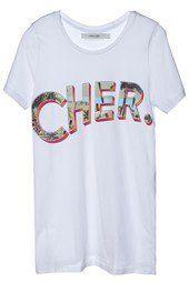 Ver detalles de Ver detalles de Remera Cher