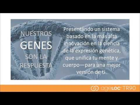 NUSKIN TR90 (GAMMA) - Look Better Naked - pre-launch video - YouTube