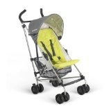 Lovethis : UPPAbaby 0067 KYL G Lite Stroller Chartreuse ^_^