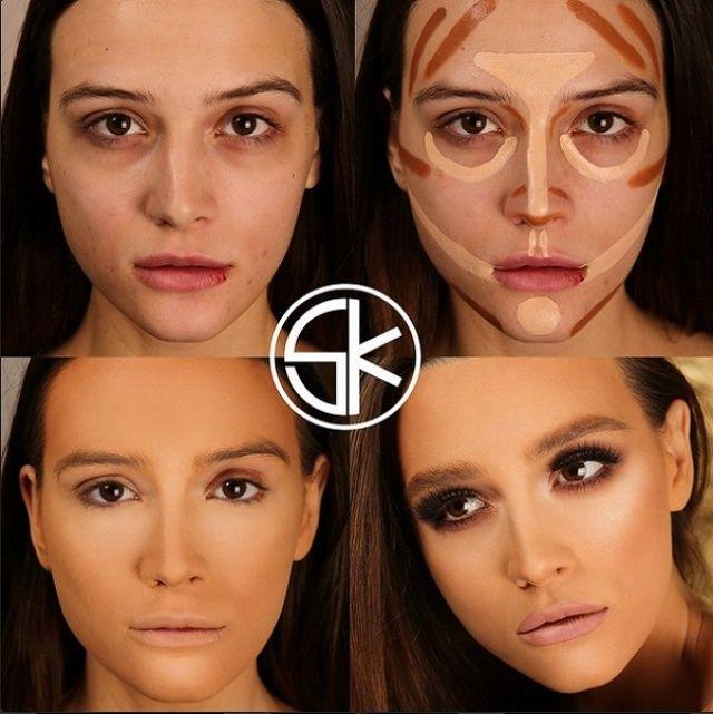Best Makeup To Hide Tiredness