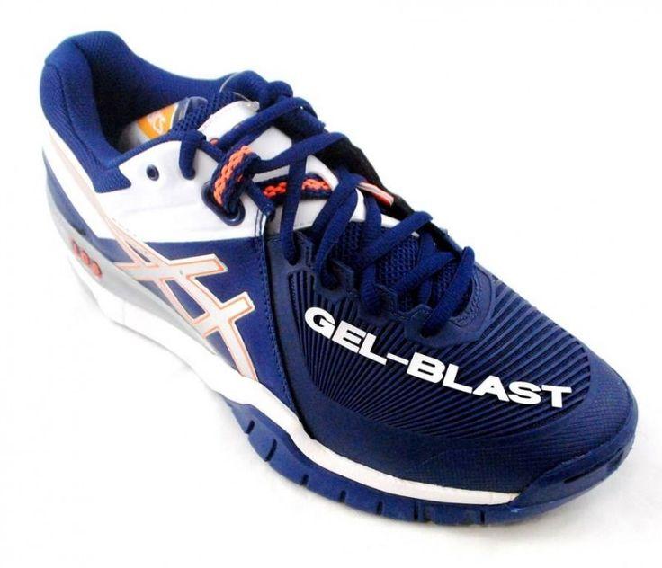 Asics Gel Blast 2014 · Squash ShoesAsics