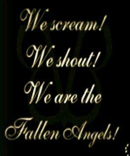 Fallen Angels - Black Veil Brides. #BVB_Army | Music