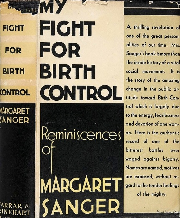margaret sanger birth control essay The speech the morality of birth control pin points several key reasons as to why birth control should be accepted and embraced into the lives of people around the world.